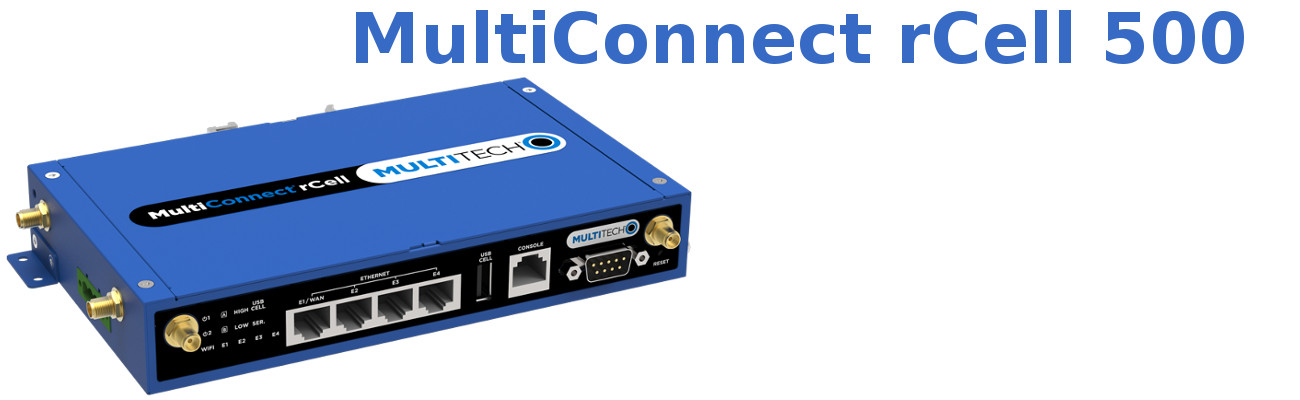 The Ultimate High Availability LTE Router